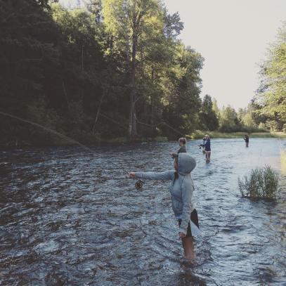 Riverside Lessons