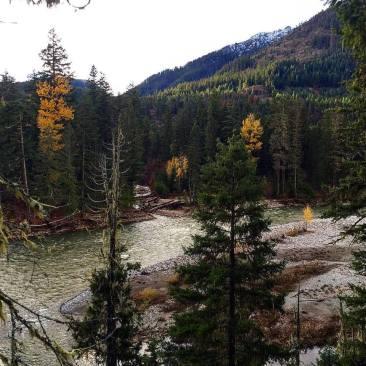 fall upper